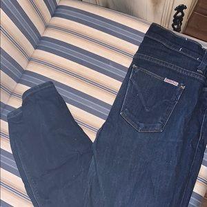 Hudson jeans. Softest jeans ever!